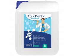 Средство для снижения жесткости AquaDoctor SM StopMineral - изображение 2 - интернет-магазин tricolor.com.ua
