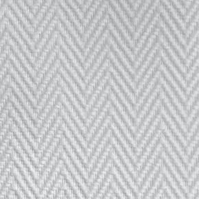 Стеклообои Novelio Classic Small Fishbone T2001C 50х1 м окрашиваются в один слой