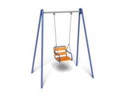 Качели Kidigo Стронг база (без сидений) 1,6х1,3х2,3 м - интернет-магазин tricolor.com.ua