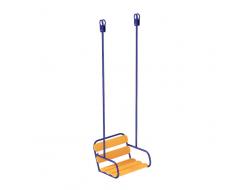 Сидение Kidigo для качелей W2 (жесткий подвес) 0,52х0,55х1,59 м - интернет-магазин tricolor.com.ua
