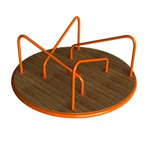 Карусель Kidigo Лабиринт 1,8х1,8х0,7 м - интернет-магазин tricolor.com.ua