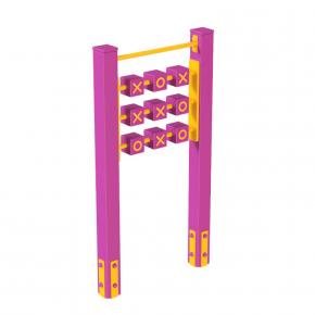 Игра Крестики-Нолики Kidigo 0,8х0,13х1,62 м - изображение 3 - интернет-магазин tricolor.com.ua