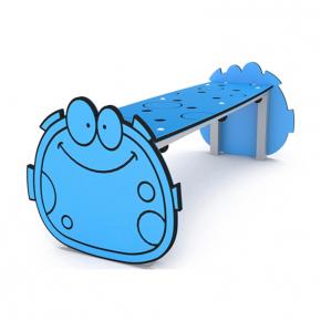 Дитяча лавка Emogi Kidigo 1,13x0,5x0,53 м - интернет-магазин tricolor.com.ua