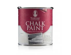 Меловая краска Tableau Chalk Paint Cuckmere White (белый кукмер)