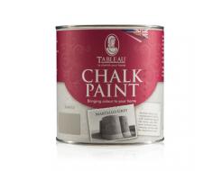Меловая краска Tableau Chalk Paint Martello Grey (мартелло серая)