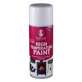 Термостойкая краска Tableau в аэрозоле