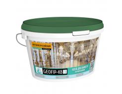 Ремонтная смесь для бетона и железобетона Geofip-KB3