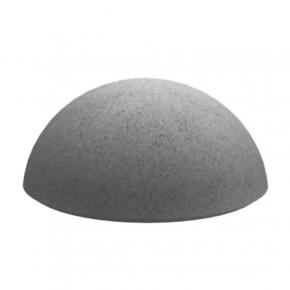 Форма Парковочный Стоппер №1 D 38 см H 19 см RS стеклопластик