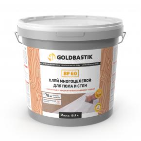 Клей Goldbastik BF 60 для для пола и стен многоцелевой - изображение 3 - интернет-магазин tricolor.com.ua