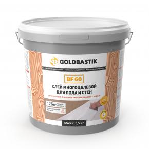 Клей Goldbastik BF 60 для для пола и стен многоцелевой
