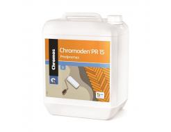 Грунт Chromoden PR 15 для цемента перед укладкой паркета