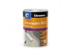 Грунт Chromoden PR 25 с изоционатом для 2К клеев перед укладкой паркета