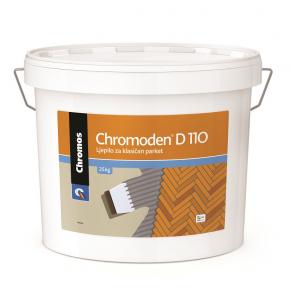 Клей Chromoden D 110 для штучного паркета и впитывающих оснований