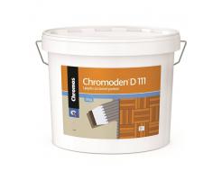 Клей поливинилацетатный Chromoden D 111 для паркета