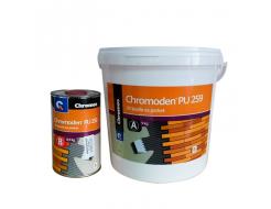 Клей полиуретановый Chromoden PU 259 для напольных покрытий 2К