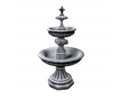 Форма для фонтана №3 RS (без бассейна) 2,8х1,5м стеклопластик, полиуретан