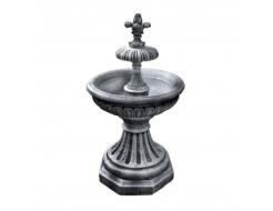Форма для фонтана №12 RS (без бассейна) 1,7х0,9м стеклопластик, полиуретан