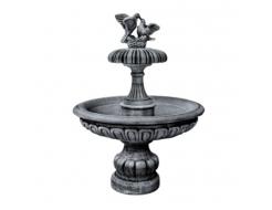 Форма для фонтана №34 RS (без бассейна) 1,3х0,9м стеклопластик, полиуретан
