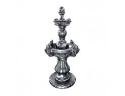 Форма для фонтана №38 RS (без бассейна) 1,65х0,85м стеклопластик, полиуретан