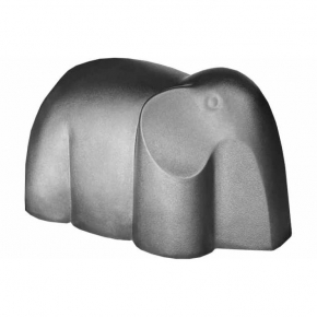 Форма для парковки №5 Слон АБС BF 51х29х30