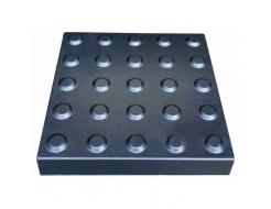 Форма плитки №15 Внимание 30х30х4 АБС BF