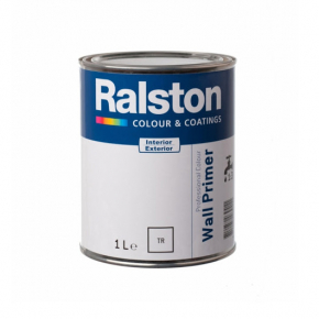 Грунт Ralston Wall Primer бесцветный
