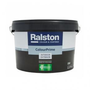 Грунт Ralston Colour Prime BW колеруемый