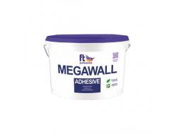 Клей для обоев и стеклополотна FT Pro MegaWall универсальный