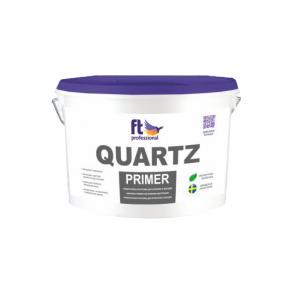 Грунт кварцевый FT Pro Quartz Primer