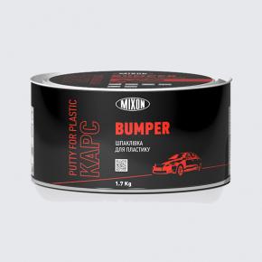 Шпатлевка для пластика Mixon Карс Bumper двухкомпонентная