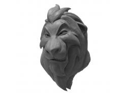 Скульптурный пластилин DeLux серый - изображение 2 - интернет-магазин tricolor.com.ua