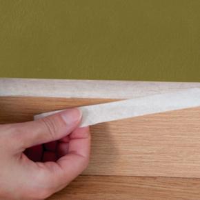 Лента малярная Pentrilo Premium 45 м 18 мм - изображение 2 - интернет-магазин tricolor.com.ua