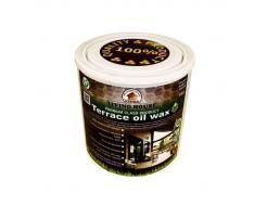 Масло для террас Kenga Living House премиум - интернет-магазин tricolor.com.ua