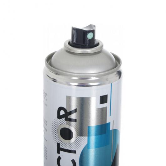 Лак аэрозольный универсальный Rector глянцевый - изображение 2 - интернет-магазин tricolor.com.ua