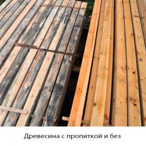Антисептик для дерева Base Impregnat Bionic House для внутренних работ - изображение 2 - интернет-магазин tricolor.com.ua