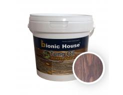 Масло тунговое Tung oil Bionic House Макассар - интернет-магазин tricolor.com.ua
