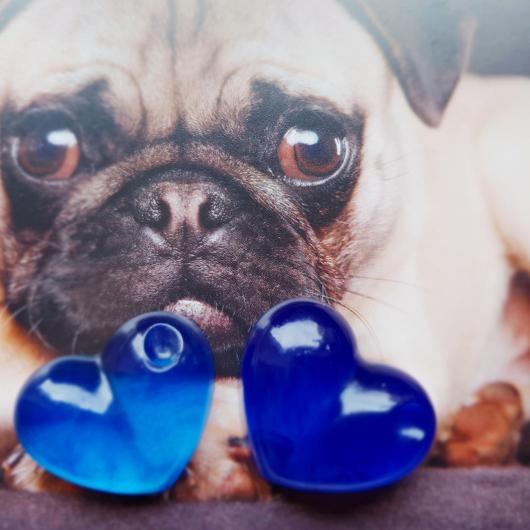 Краситель для смол и полиуретанов Marbo ультрамарин синий - изображение 2 - интернет-магазин tricolor.com.ua