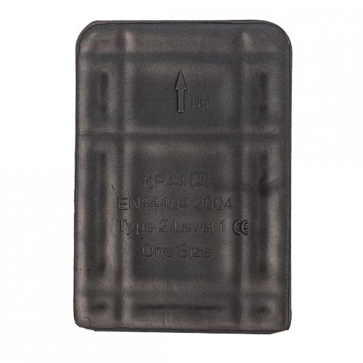 Наколенники Portwest KP44 черные EVA 16,5*24 вкладыши - изображение 2 - интернет-магазин tricolor.com.ua