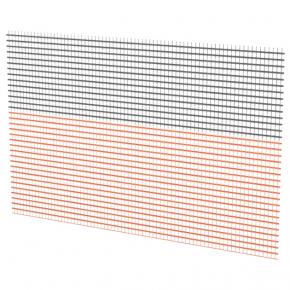 Армирующая сетка Caparol OrCa Gewebe 653 1,1*50 м