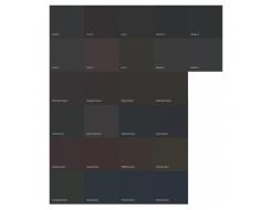 Каталог цветов Caparol Schwarz (26 цветов черного цвета) - изображение 3 - интернет-магазин tricolor.com.ua