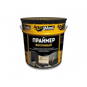 Праймер битумный AquaMast - изображение 3 - интернет-магазин tricolor.com.ua