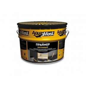 Праймер битумный AquaMast - изображение 2 - интернет-магазин tricolor.com.ua