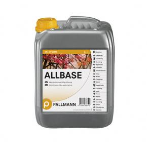 Грунт паркетный Pallmann Allbase на спиртовой основе