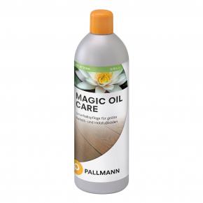 Средство для ухода за полом Pallmann Magic oil care