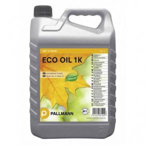 Средство для ухода за полом Pallmann Eco oil care