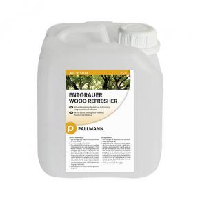 Чистящее средство для дерева Pallmann Wood refresher Entgrauer