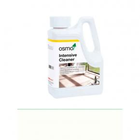 Интенсивный очиститель для древесины Osmo Intensiv Reiniger 8019 бесцветный