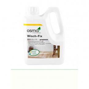 Концентрат для очистки и ухода за полами Osmo Wish-Fix 8016 бесцветный