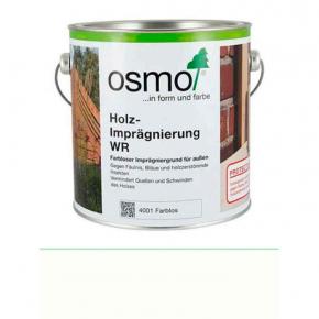 Антисептик для древесины Osmo Holz-Impragnierung WR 4001 бесцветный
