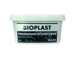 Жидкие обои Bioplast № 2019 черное серебро DeLux - изображение 2 - интернет-магазин tricolor.com.ua
